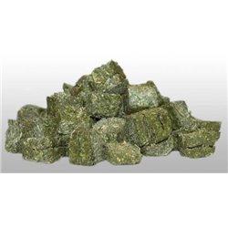 Multicube Lucerne & Oaten Hay Cubes 1kg