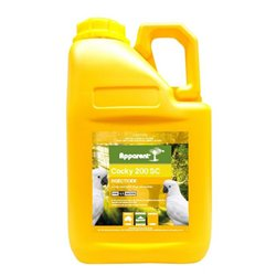 Apparent Cocky 200SC Insecticide (Imidacloprid 200) 1L - 5L