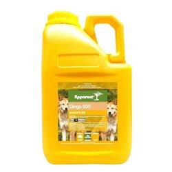 Apparent Dingo Chlorpyrifos 500 (Lawn Grub Killer)