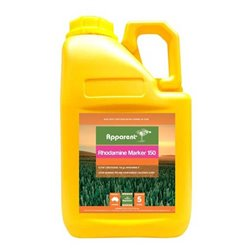 Apparent Rhodamine Marker 150 Dye Use With Herbicide 1L - 5L