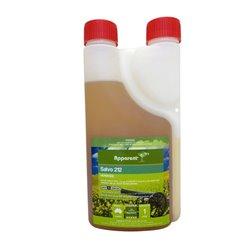 Apparent Salvo 212 Herbicide 1 Litre (Fluazifop) Equivaent to Fusilade