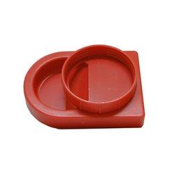 Mason Jar Base - Plastic