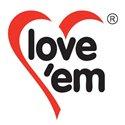 Love 'em