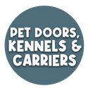 Pet Doors, Carriers, Kennels, Seat Covers
