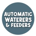Automatic Waterers & Feeders