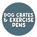 Dog Crates & Excercise Pens