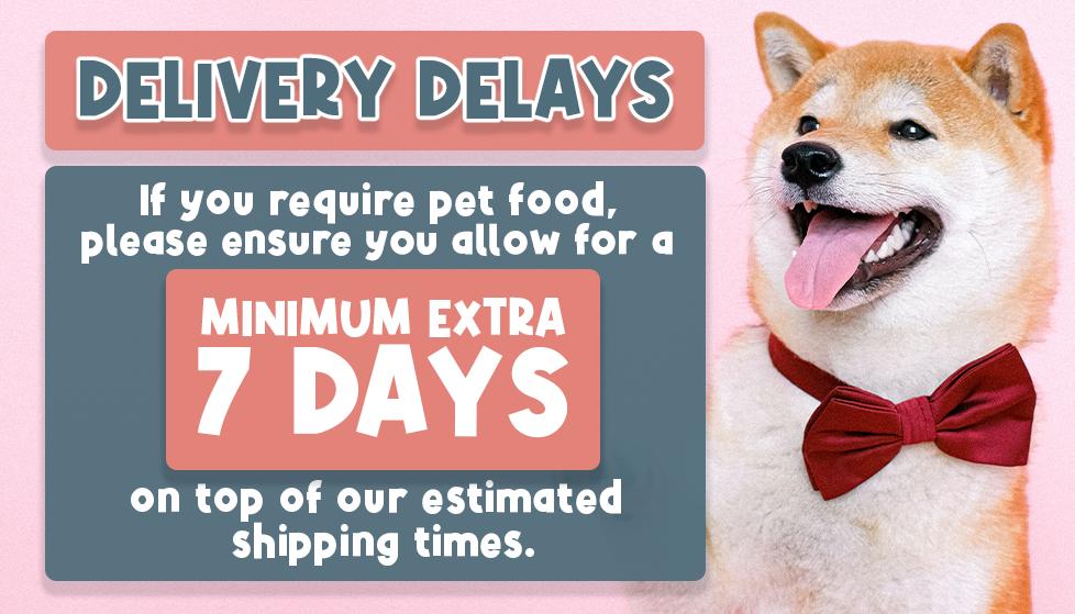 Delivery Delays